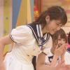 若月佑美がロボットダンスで放送事故 生駒里奈もASIMO不発!