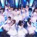 乃木坂46がCDTVで「何度目の青空か?」を披露!
