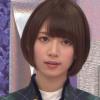 橋本奈々未の髪形がロングからショートヘアーに戻っていた!