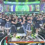 乃木坂46の12thシングル「太陽ノック」が音楽の日で披露!